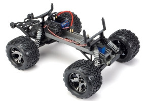 Traxxas Stampede VXL 2,4Gh 1:10 RTR