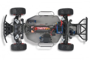 Traxxas Slash 2WD VXL 2,4Ghz 1:10 RTR