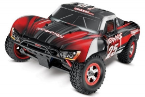 Traxxas Slash VXL Brushless 4WD 1:16 RTR (7008)