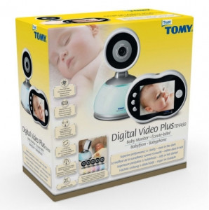 Видеоняня Tomy Digital Video 3,5'' TDV450  (71030)